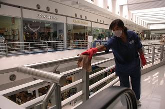 limpieza-en-centros-comerciales